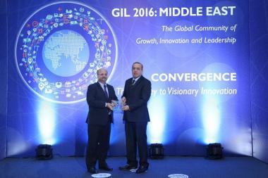 PPG Saudi Arabia, Recognized as '2016 Logistics Service